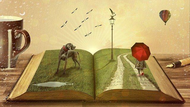 børnebog illustrator illustration illustrerede børnebøger
